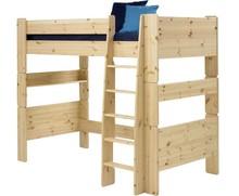 <strong><strong>Pojedyncze łóżko piętrowe</strong></strong> <strong>należy do kolekcji mebli skandynawskich...