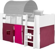 Akcesoria z serii duńskiej firmy Steens for Kids. Wybierz model mebla z tej serii oraz odpowiednie dodatki w kolorze który Ci odpowiada i daj pełną...