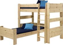 <strong><br /></strong><br /><strong><strong>Dziecięcy zestaw mebli Steens for kids z drewna...