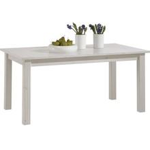 Stół rozkładany MONACO - biały