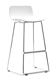 Elegancja i komfort!  Zurich to bardzo proste krzesło barowe o lekkiej, praktycznej stylistyce, która znajdzie zastosowanie w bardzo różnorodnych...
