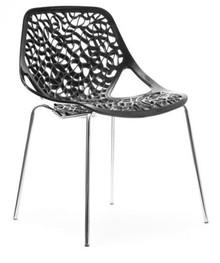 Lekkość i komfort! Niezwykle subtelne krzesło ażurowe Labirynt to piękny i bardzo stylowy mebel, który zachwyci nawet najbardziej wybredne osoby. Tak...