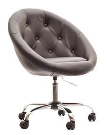 Elegancja w najlepszym wydaniu!  Lounge 4 to fotel obrotowy wyposażony w kółka, które są nie tylko bardzo praktyczne, ale także zachwycają swoim...