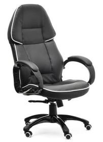 Funkcjonalność i wygoda!  Racer 1 to praktyczny fotel biurowy o kubełkowym kształcie. Jest to mebel bardzo wygodny, a ponadto wyróżniający się...