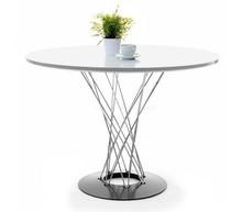 Funkcjonalność i wygoda!  Piękny, niecodzienny stół inspirowany jedna z ikon designu będzie prawdziwą ozdobą każdego wnętrza, zarówno...