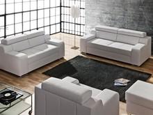 Funkcjonalność w wygodnym wydaniu!  Sofa Oskar dostępna jest w dwóch wersjach, dzięki czemu wybierzemy idealne rozwiązanie do swojego wnętrza. W...
