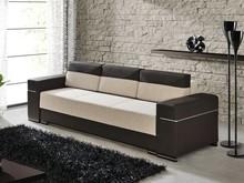 Komfort w nowoczesnym wydaniu! Sofa Mateo cechuje się bardzo prostym, nowoczesnym designem, który sprawdzi się w najróżniejszych wnętrzach....