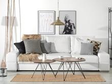 Komfort w pięknym wydaniu!  Montana to minimalistyczna, bardzo stylowa sofa, która spodoba się przede wszystkim miłośnikom nowoczesnych rozwiązań....