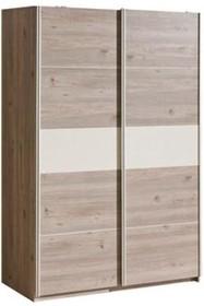 Komfort i styl! Przesuwna szafa Verto V19 to niezwykle praktyczny mebel. Pojemne półki pomieszczą całą naszą garderobę i pozwolą na zachowanie w niej...