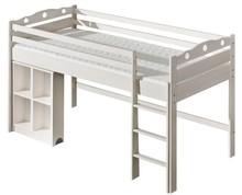 Nowoczesność i styl!  Piętrowe łóżko z serii Kamil to bardzo funkcjonalny mebel, który sprawdzi się w każdym pokoju dziecięcym. Nie zajmuje wiele...