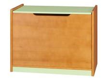 Styl i wygoda!  Drewniana skrzynia na pościel to znakomite rozwiązanie dla wszystkich osób ceniących ład i porządek. Możemy w niej przechowywać...