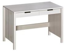 Najlepsze rozwiązanie dla Twojego wnętrza!  Proste i praktyczne biurko Tomi przypadnie do gustu wszystkim osobom ceniącym styl i funkcjonalność w...