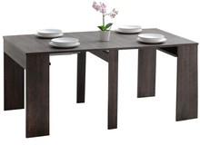 Elegancja w lekkim wydaniu!  Stół do salonu czy jadalni powinien być funkcjonalny oraz komponować się z otaczającymi meblami. Stół Messa idealnie...