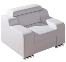 Najlepsze rozwiązanie dla Twojego wnętrza!  Jeśli lubimy nowoczesne i stylowe zarazem rozwiązania, to fotel Oskar będzie strzałem w dziesiątkę. Ten...
