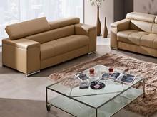 Wygoda w pięknym wydaniu! Sofa Silver to połączenie elegancji z nowoczesnym designem. Ten wyjątkowy mebel będzie prawdziwa ozdobą każdego salonu....