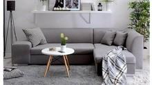 Idealne rozwiązanie dla Twojego salonu!  Minimalistyczny narożnik Poco to bardzo prosty mebel o lekkiej formie, która sprawdzi się w najróżniejszych...