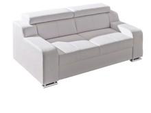 Funkcjonalność w wygodnym wydaniu! Sofa Oskar dostępna jest w dwóch wersjach, dzięki czemu wybierzemy idealne rozwiązanie do swojego wnętrza. W jednym...