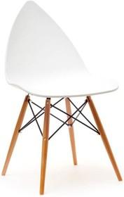 Solidność i lekkość formy!  Krzesło Been to bardzo charakterystyczny mebel, którego stylistyka znajoma na pewno jest wszystkim zwolennikom designu....