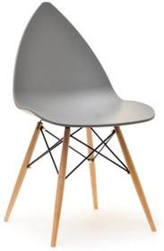 Lekkość i design!  Krzesło Been to bardzo charakterystyczny mebel, którego stylistyka znajoma na pewno jest wszystkim zwolennikom designu. Takie...