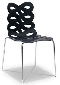 Elegancja i styl!  Krzesło Tracks to niebanalny pomysł, który zyskał uznanie wszystkich miłośników nietuzinkowego, współczesnego designu. To...