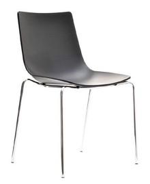 Prostota i jakość!  Minimalistyczne krzesło Zurich dostępne jest w kilku ciekawych wersjach kolorystycznych. Możemy je swobodnie ze sobą łączyć, co...