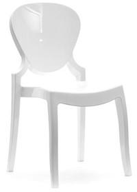 Klasyka i elegancja!  Krzesło Gloria to bardzo interesujący mebel, który w zaskakujący sposób łączy dwa pozornie sprzeczne style. W linii widzimy...