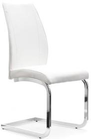Minimalizm i lekkość!  Ferrara to krzesło o niezwykle prostej stylistyce, która spodoba się osobom o najróżniejszych upodobaniach. To mebel bardzo...