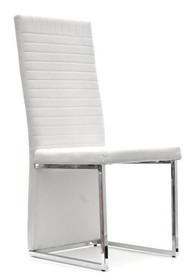 Elegancja i nowoczesność połączona z wygodą!  Niezwykle stylowe krzesło Potenza dostępne jest w kilku wariantach kolorystycznych. Dzięki temu z...