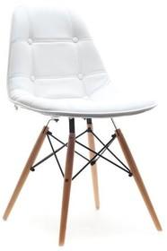 Miękkość i wygoda!  Krzesło MPC WOOD to mebel, który przypadnie do gustu nawet najbardziej wymagającym osobom. Siedzisko tego krzesła zostało...