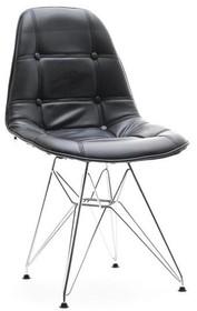 Krzesło MPC ROD doskonale sprawdzi się we wszystkich wnętrzach mieszkalnych, w których na równi ze stylem ważny jest komfort użytkowania. To niezwykle...