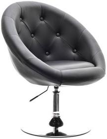 Niezwykła forma fotela obrotowego Lounge 3 pozwala puścić wodze fantazji. Z powodzeniem możemy go sobie wyobrazić we wnętrzach biurowych, którym doda...