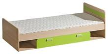 Łóżko pojedyncze LORENTO L13 80x200