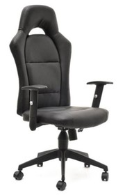 Solidność i komfort!  Fotel biurowy Racer 2 cechuje się bardzo prostą, dość nawet neutralną stylistyką, która spodoba się osobom o...