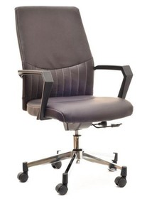 Nowoczesność i styl!  Fotel biurowy Relax to klasyczne, ponadczasowe rozwiązanie, które dodatkowo dostępne jest w kilku wersjach kolorystycznych....