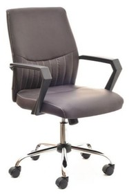 Wytrzymałość połączona z elegancją!  Stylio to fotel biurowy o klasycznym kształcie i formie, który przypadnie do gustu osobom o najróżniejszych...