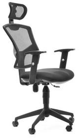 Innowacyjność i ciekawy design!  Tokyo to wyjątkowy fotel biurowy cechujący się przede wszystkim nietypowym kształtem. Nowoczesna, nawet futurystyczna...