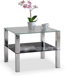 Niebanalna grafika!  Milano to bardzo prosty, nowoczesny stolik, który spodoba się wszystkim miłośnikom takich rozwiązań. Wyróżnia się niezwykle...