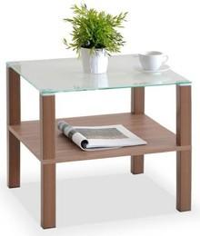 Lekkość i ponadczasowa forma!  Newy York to niezwykle prosty i stylowy stolik kawowy, który znajdzie zastosowanie w najróżniejszych wnętrzach. Będzie...