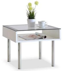 Niebanalna konstrukcja!  Cubic 1 to niezwykle ciekawy i designerski stolik kawowy, który przykuwa uwagę swoim niecodziennym wyglądem. Dość gruby i...