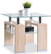 Praktyczność i elegancja!  Stolik kawowy Diana to mebel niezwykle praktyczny o bardzo szerokim zastosowaniu. Przede wszystkim dostępny jest w kilku...