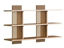 Funkcjonalność i komfort!  Stylowe półki ścienne z serii Carmelo to doskonałe rozwiązanie na zagospodarowanie wolnej przestrzeni na ścianach....