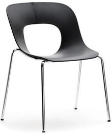 Funkcjonalność i nowoczesny design!  Nowoczesne krzesło Hole to wyjątkowy mebel, który spodoba się szczególnie osobom ceniącym tak designerskie i...