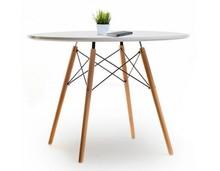 Praktyczność w połączeniu z designerskim projektem!  Stół Eames Table przypadnie do gustu nie tylko zwolennikom współczesnego designu, ale także...