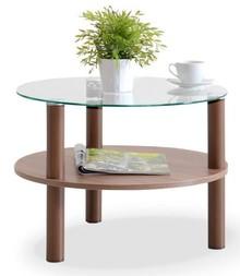 Solidna forma i niebanalny design!  Palermo to bardzo praktyczny stolik o niezwykle szerokim zastosowaniu. Cechuje się prostą formą, dzięki czemu z...