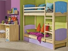Najlepsze rozwiązanie dla Twojego wnętrza! Meble drewniane sprawdzą się nie tylko w pokojach dla dorosłych, ale także w tych dla dzieci. Drewno jest...