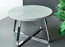 Okrągły stół DJ 80x80 MIDJ