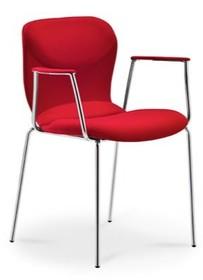 Krzesło Italia P to kolejny przedstawiciel z rodziny krzeseł Italia. Krzesło to pasuje do hoteli, restauracji zarówno jak i pokoju, salonu, jadalni...
