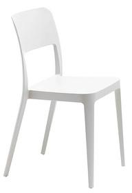 Krzesło NENE włoskie ogrodowe krzesło wykonane z polipropylenu strukturalnego, dostępne w różnych kolorach. Lekkie i funkcjonalne spraw się także...