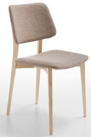 Włoskie krzesło JOE S L- TSL MIDJ