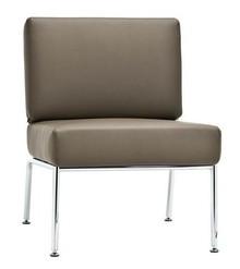 Krzesło obszyte może być:<br /> - eko- skórą kategorii A ( eko skórą VINTAGE),<br /> - eko- skórą kategorii C (INCA,...
